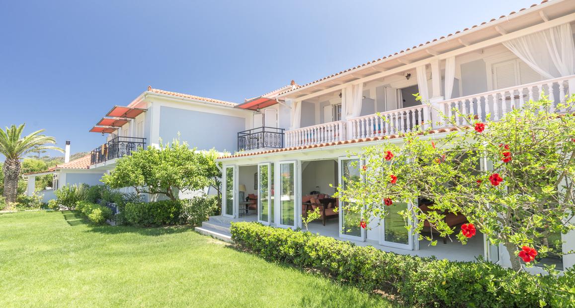 Hotel Sirocco - Zakynthos - Grecja