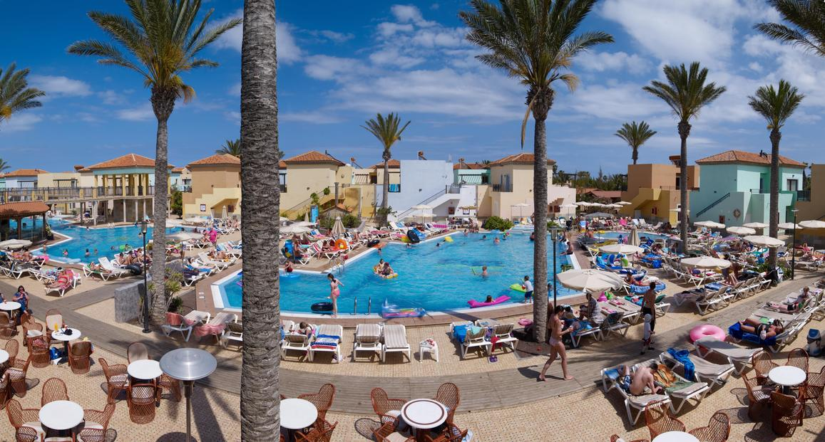 Hotel Broncemar Beach - Fuerteventura - Wyspy Kanaryjskie