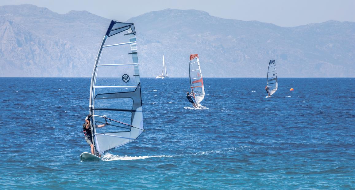 Hotel SplashWorld Aqua Dora - Rodos - Grecja