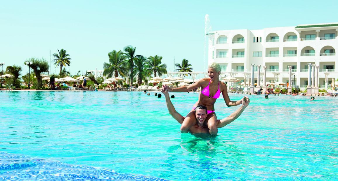 ClubHotel Riu Marco Polo - Tunezja kontynentalna - Tunezja