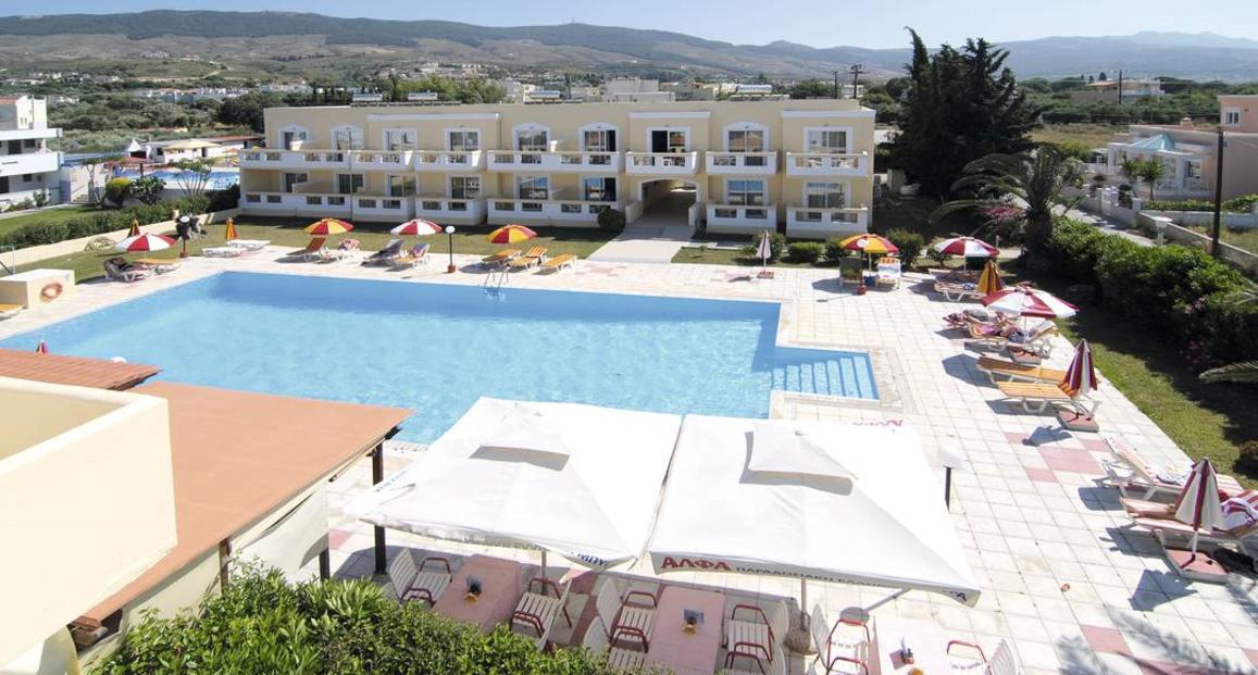 Www Hotel Mirabelle Kreta Com